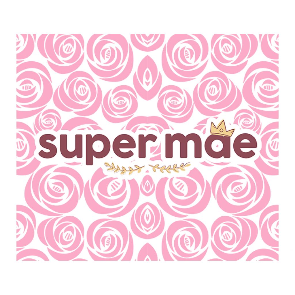 SUPER MÃE! 2