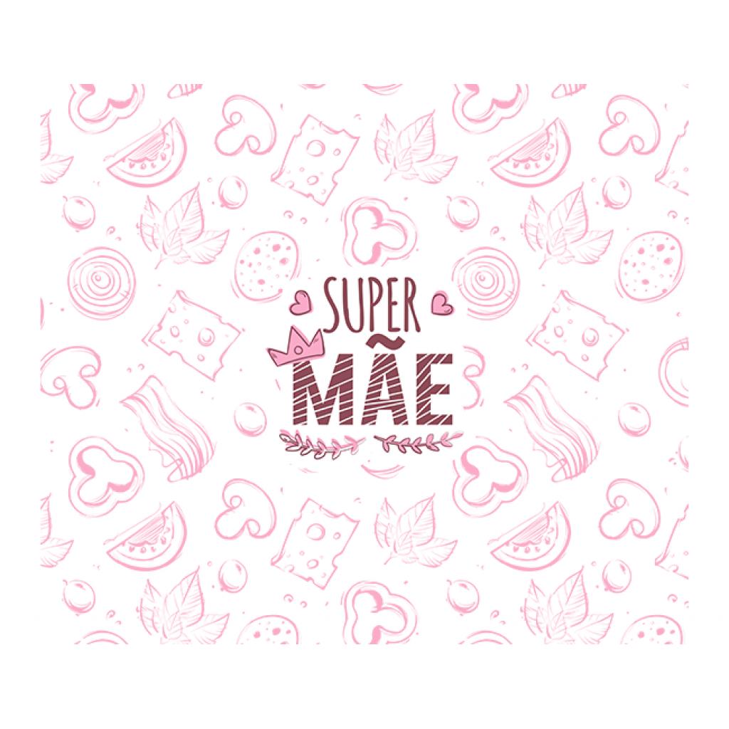 SUPER MÃE! 3