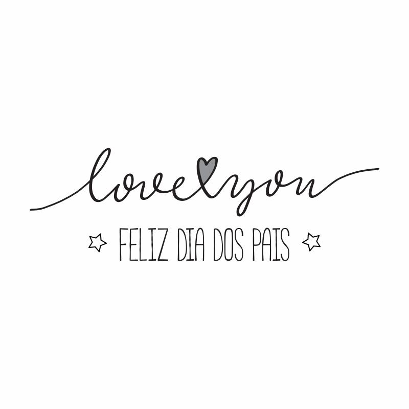 Love you! 2
