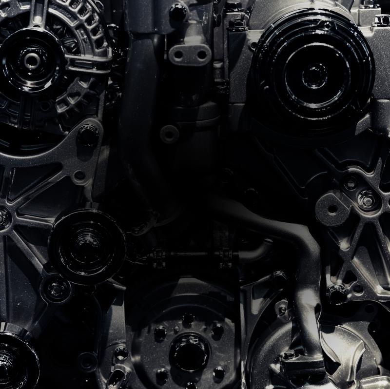 Motor carro!